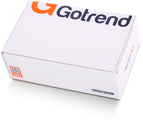 Gotrend - Delivery and Return