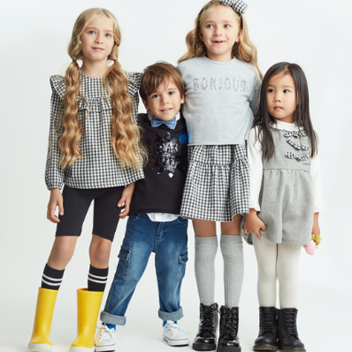 Gotrend Children's Clothes